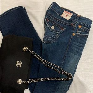 [TRUE RELIGION] JOEY JEANS